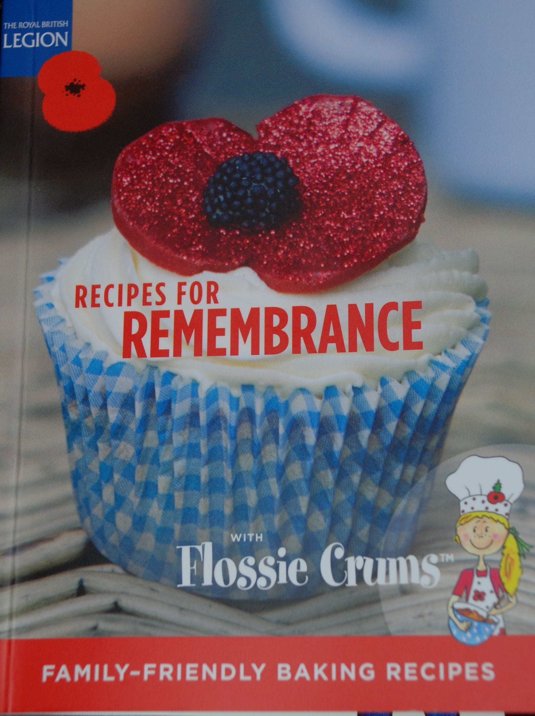 Recipes for remembrance the royal british legion share forumfinder Images