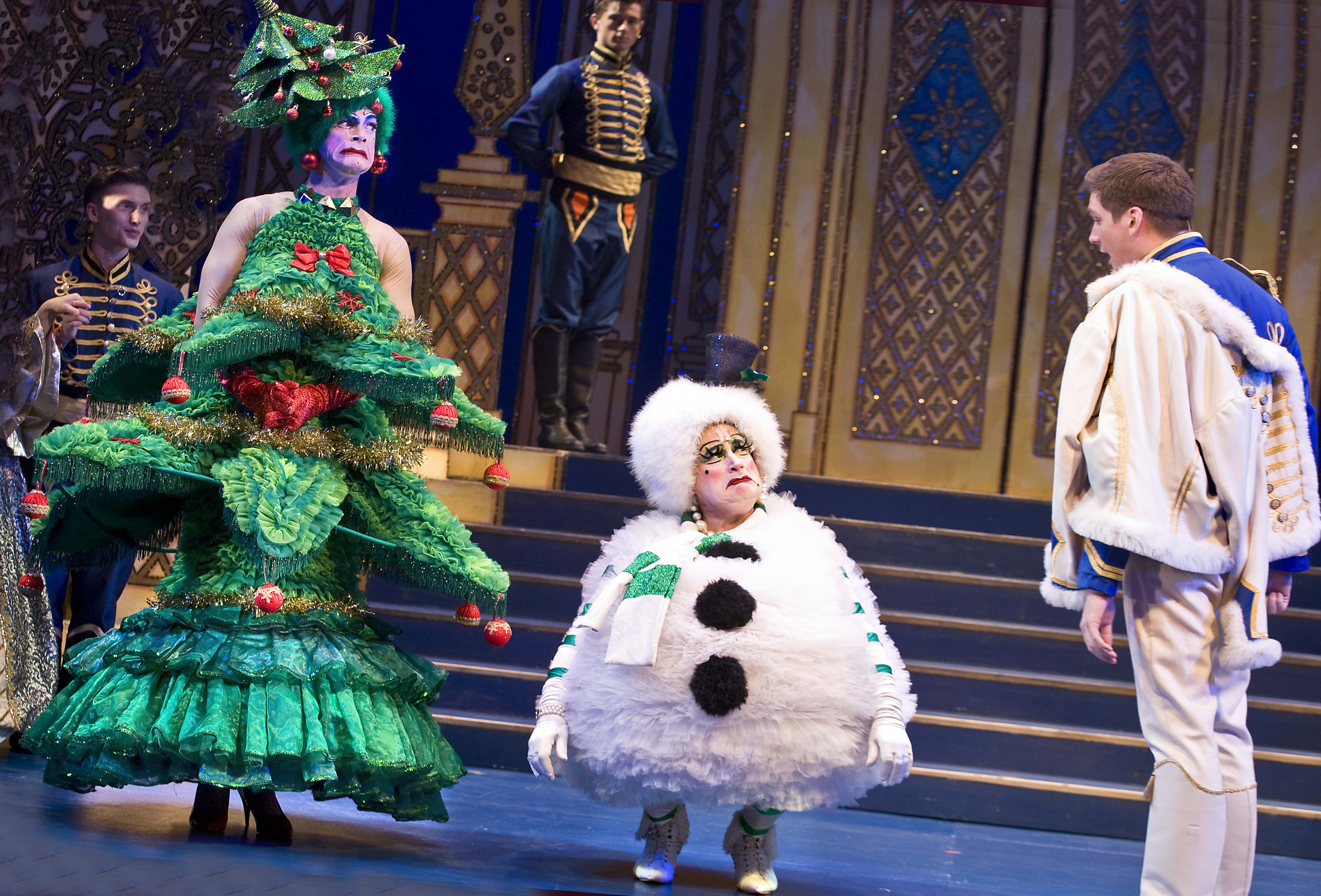 1000 images about pantomime on pinterest theatres for Style christmas