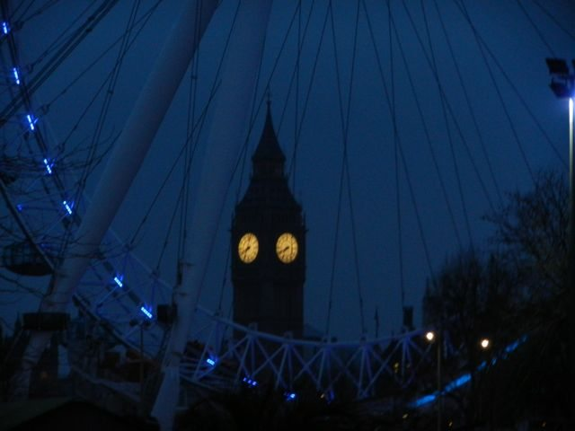 bigben:wheel