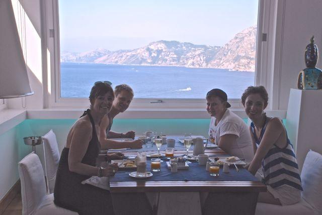 breakfastview