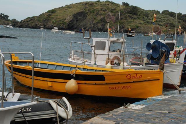 galaboat