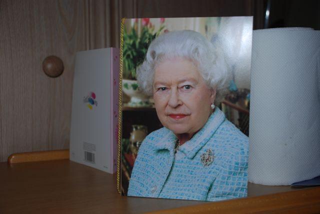 queencard1
