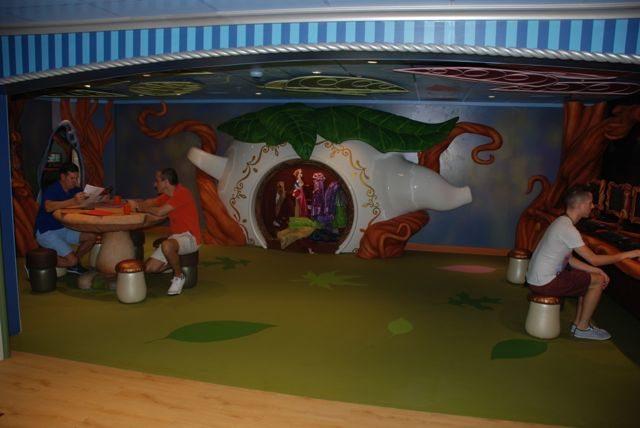 tinkerbellroom
