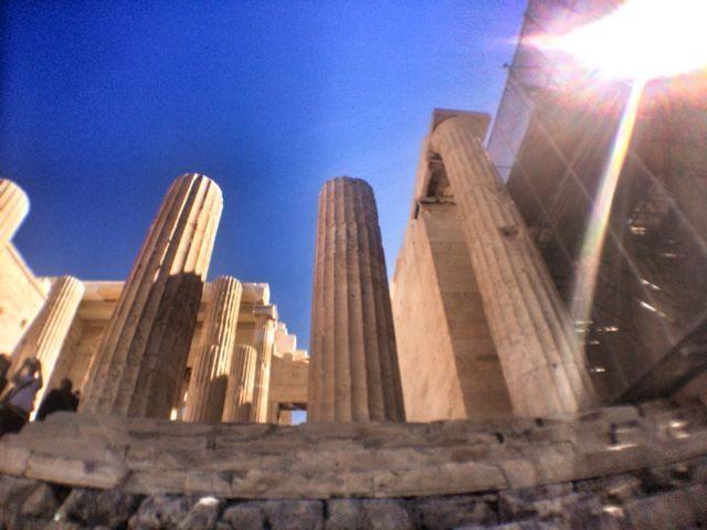 Acropolis insta