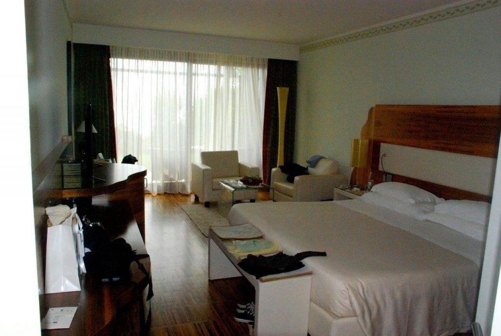 Lefay my room