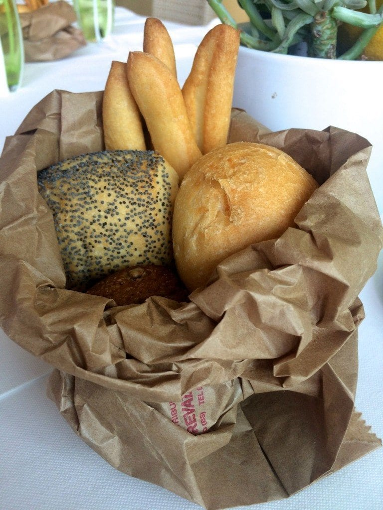 Lefay bread