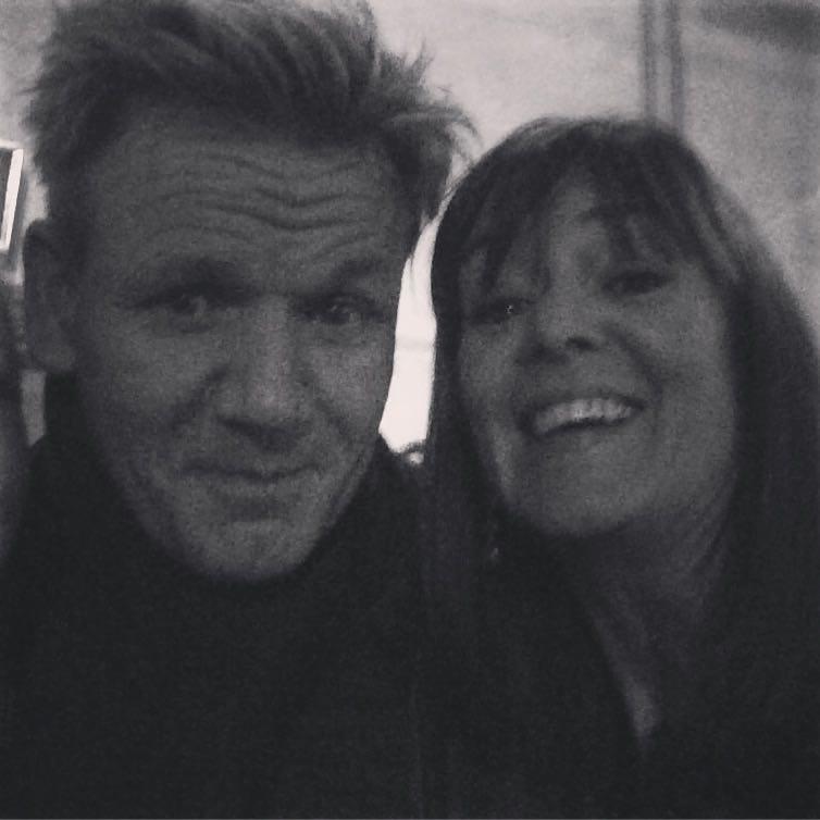 Me & Gordon