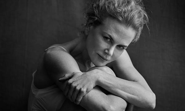 Pirelli: Nicole Kidman