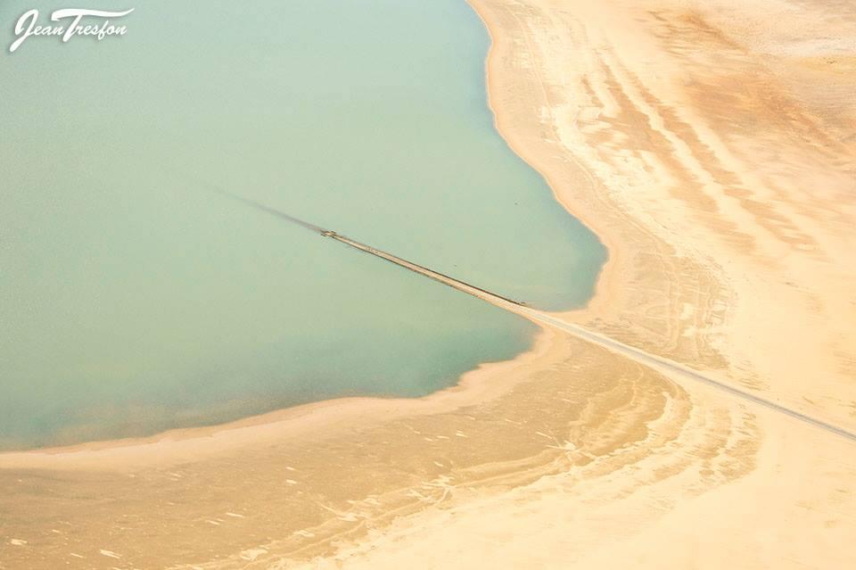 Kwaggaskloof Dam