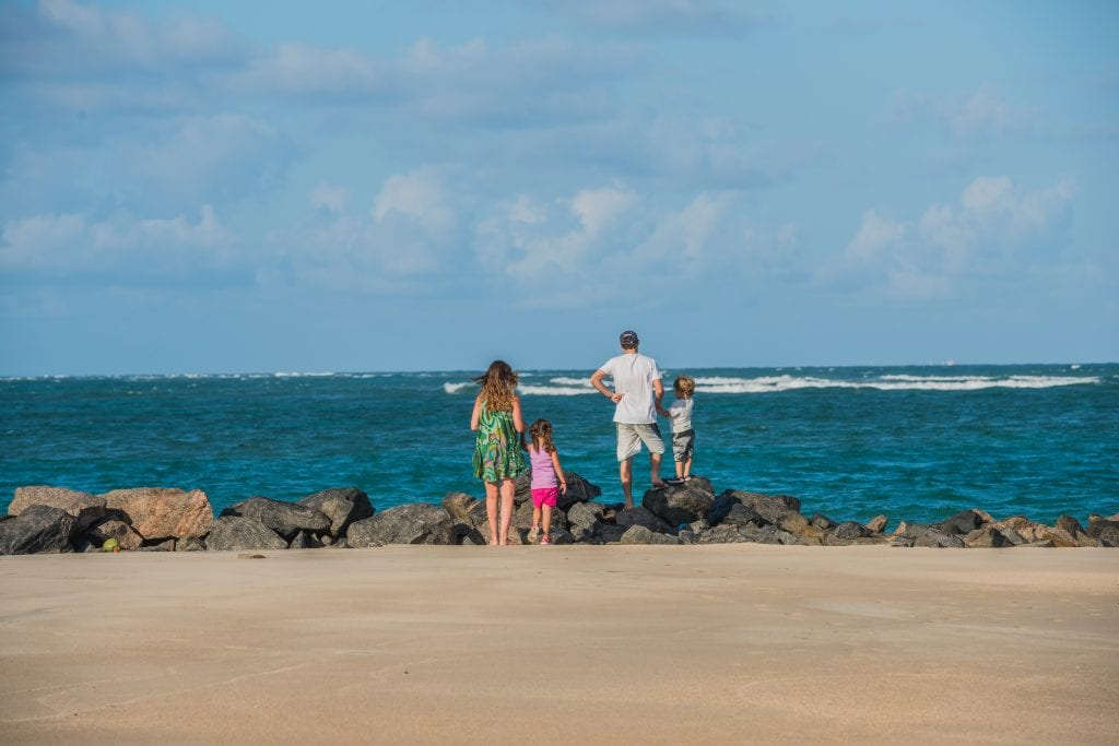 Praia Serrambi