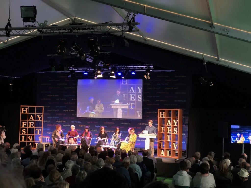 The Armistice Gala Hay Festival